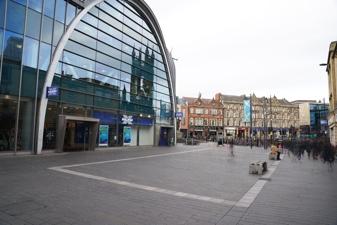 Northumberland Street North